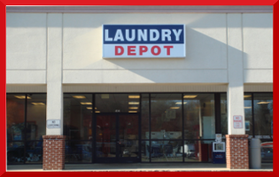 Laundry Depot - 400 N. White St. Athens, TN 37303